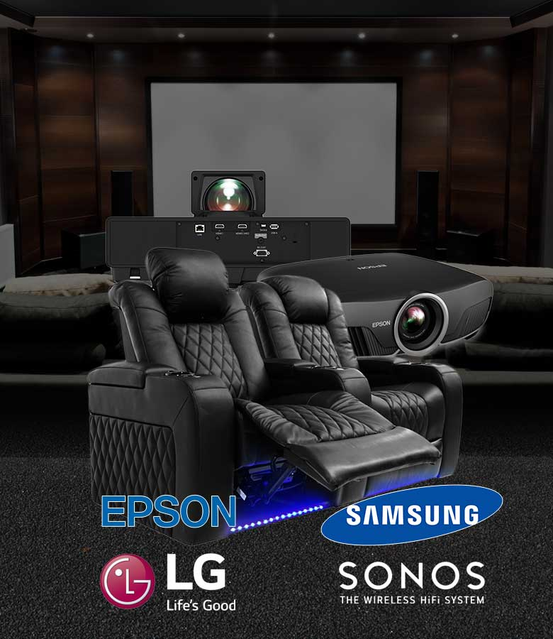 Home Theater Products